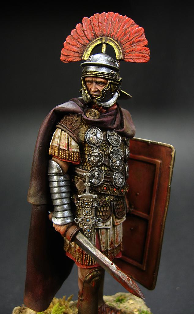 Figures: The Centurion, photo #10