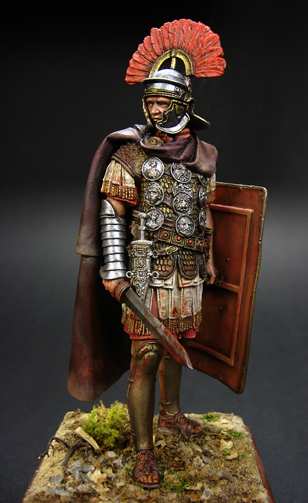 Figures: The Centurion, photo #2