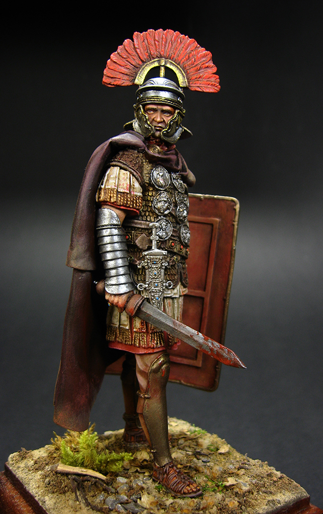Figures: The Centurion, photo #3
