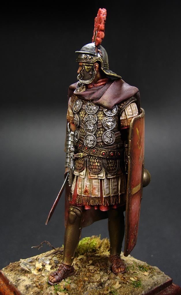Figures: The Centurion, photo #9