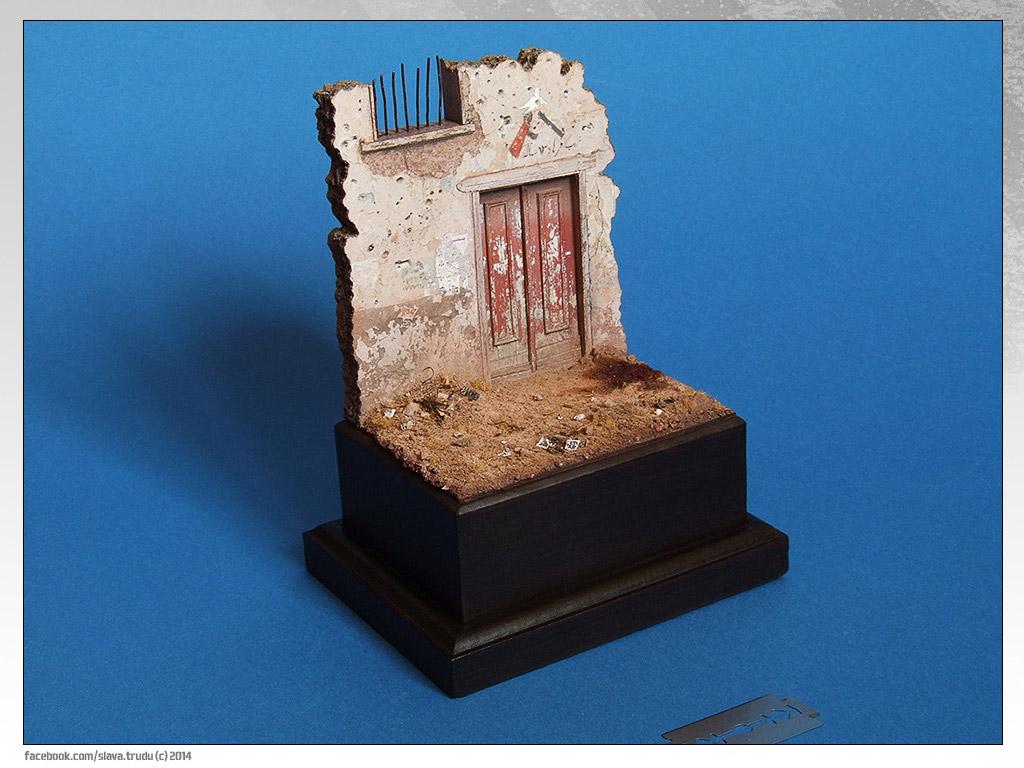 Dioramas and Vignettes: U.S. GI, Afghanistan, photo #13