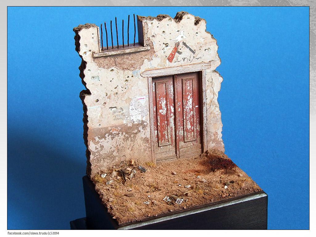 Dioramas and Vignettes: U.S. GI, Afghanistan, photo #14