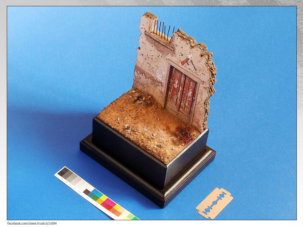 Dioramas and Vignettes: U.S. GI, Afghanistan, photo #21