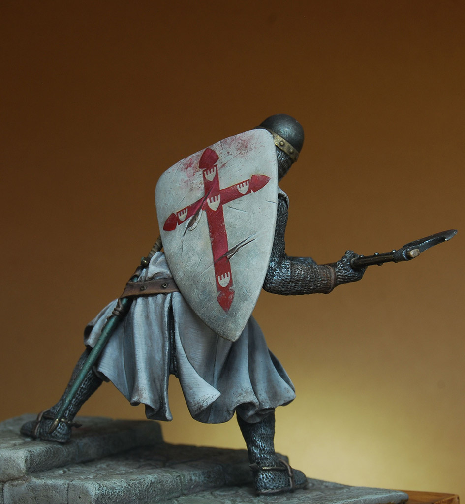 Figures: The Crusader, photo #5