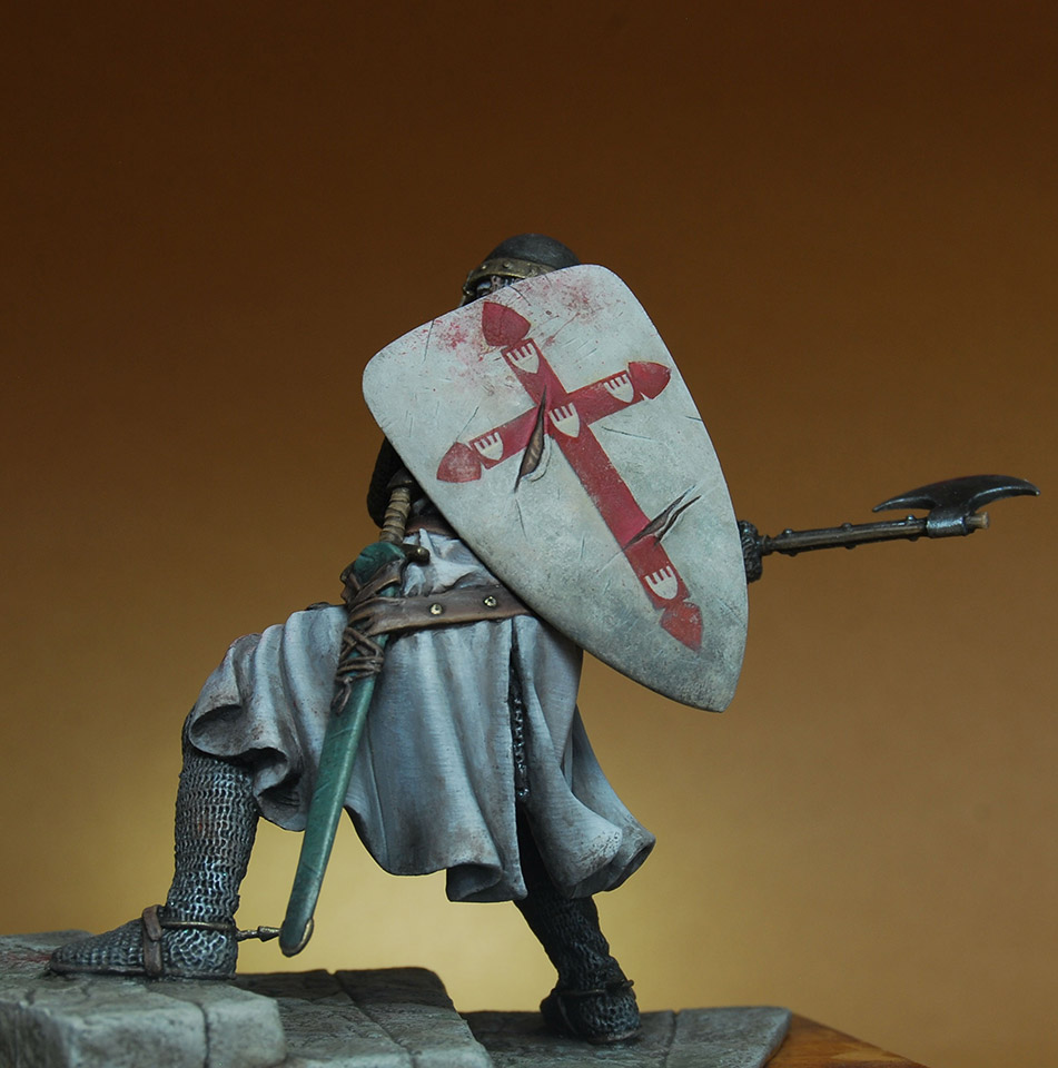 Figures: The Crusader, photo #7