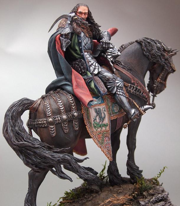 Figures: Vlad III Dracula