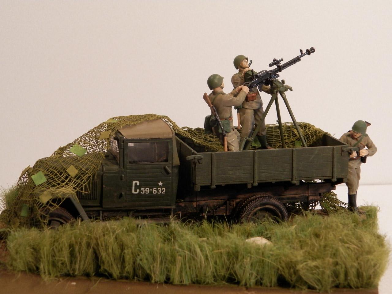 Training Grounds: Enemy plane!, photo #1
