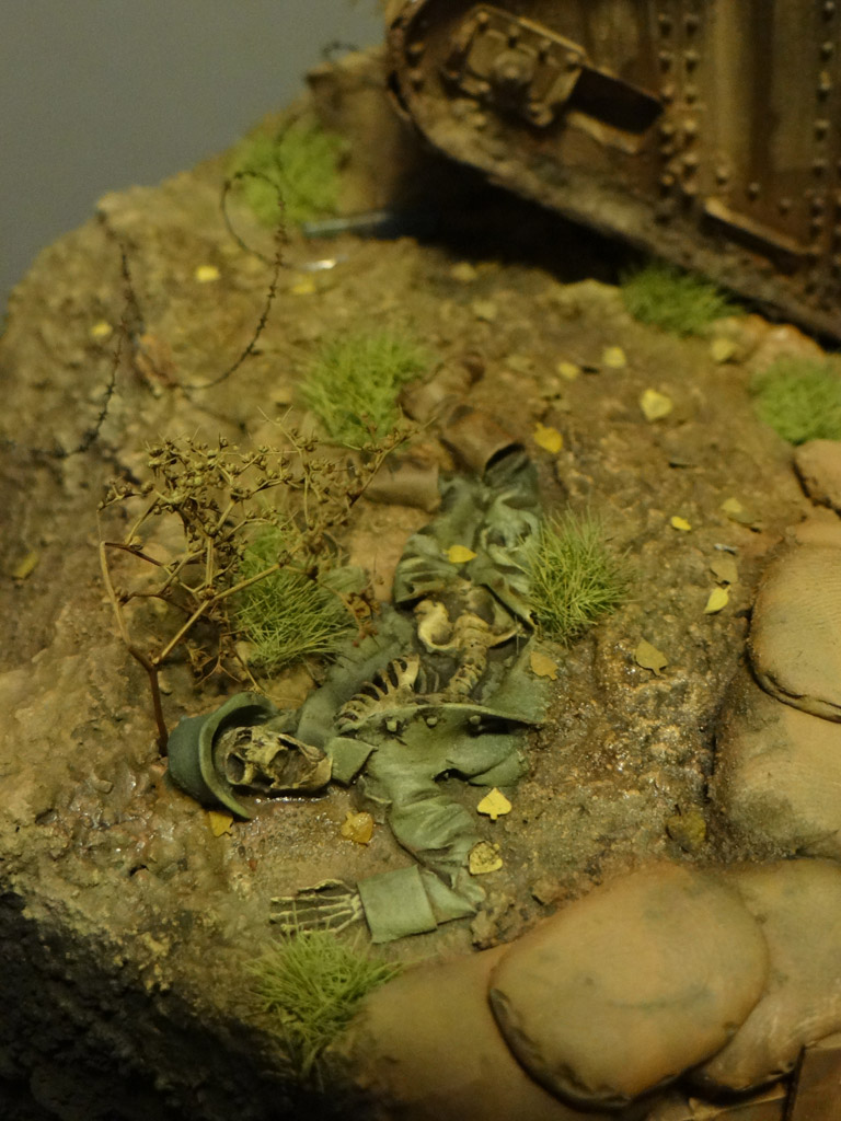 Dioramas and Vignettes: For the Great Germany!, photo #10