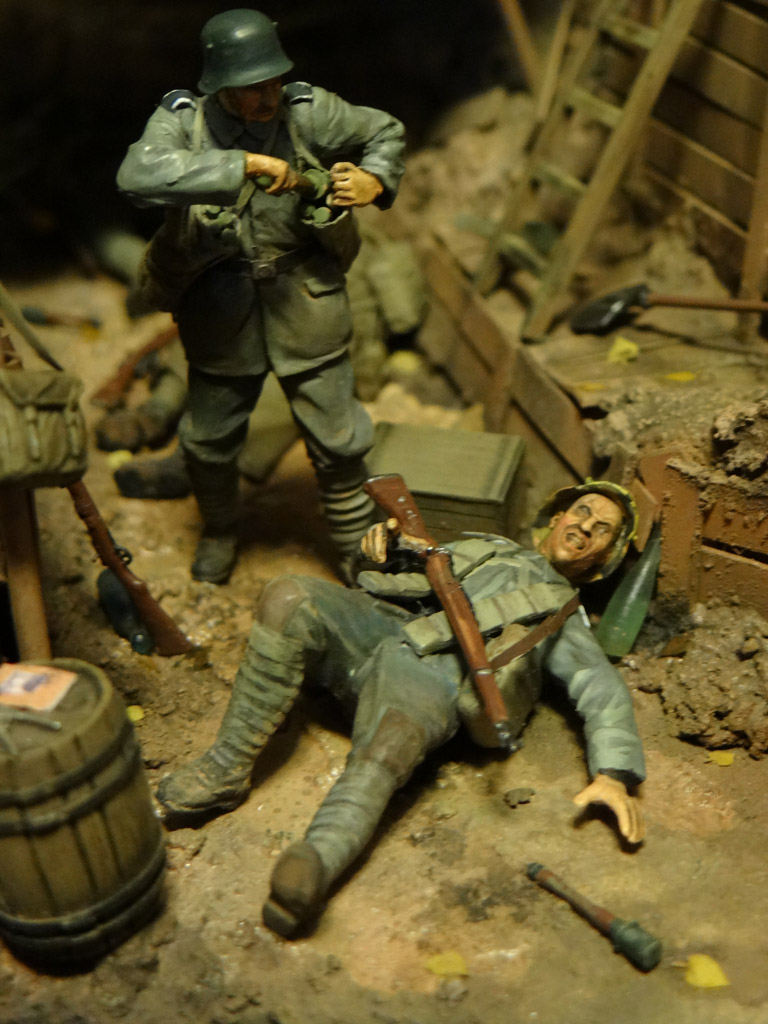 Dioramas and Vignettes: For the Great Germany!, photo #6