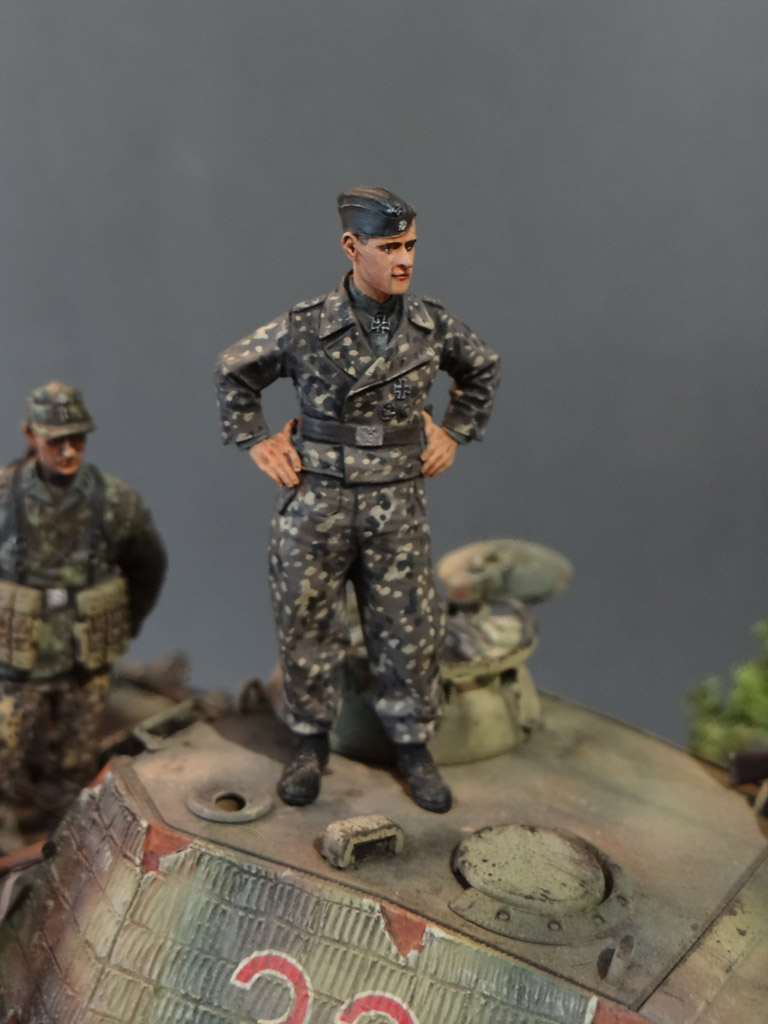 Dioramas and Vignettes: Normandy, 1944, photo #13