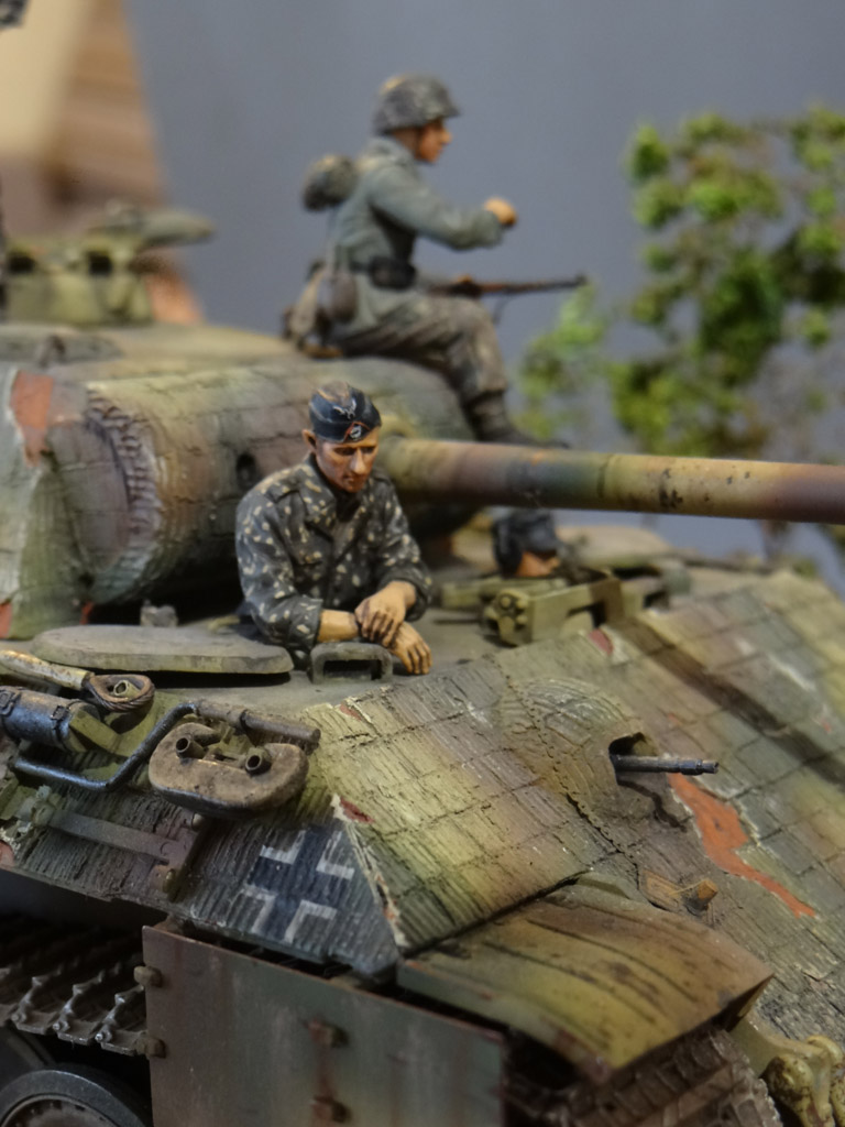 Dioramas and Vignettes: Normandy, 1944, photo #15