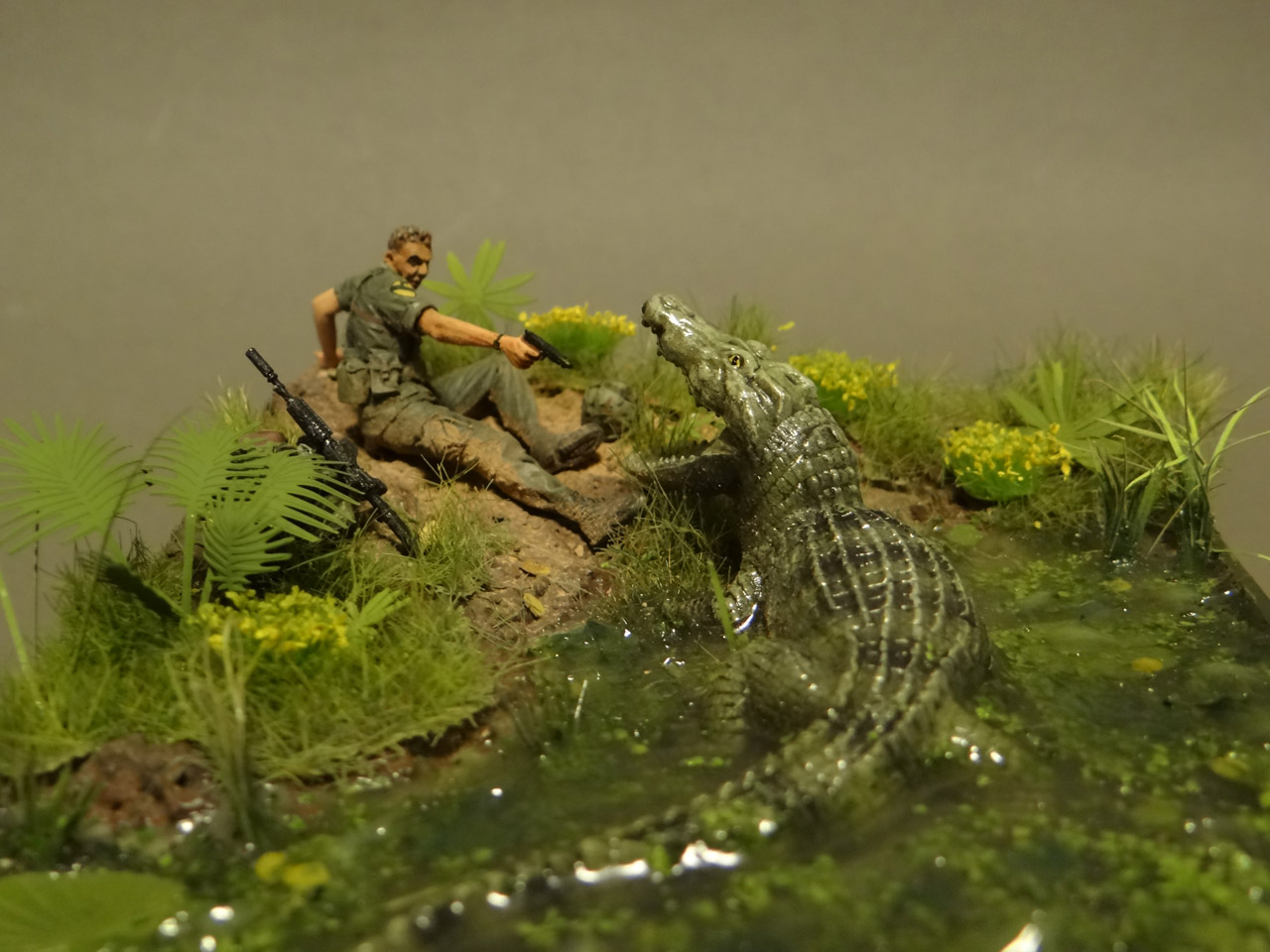 Dioramas and Vignettes: Wild world, photo #2