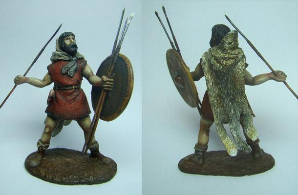 Training Grounds: Roman velite, Republican era