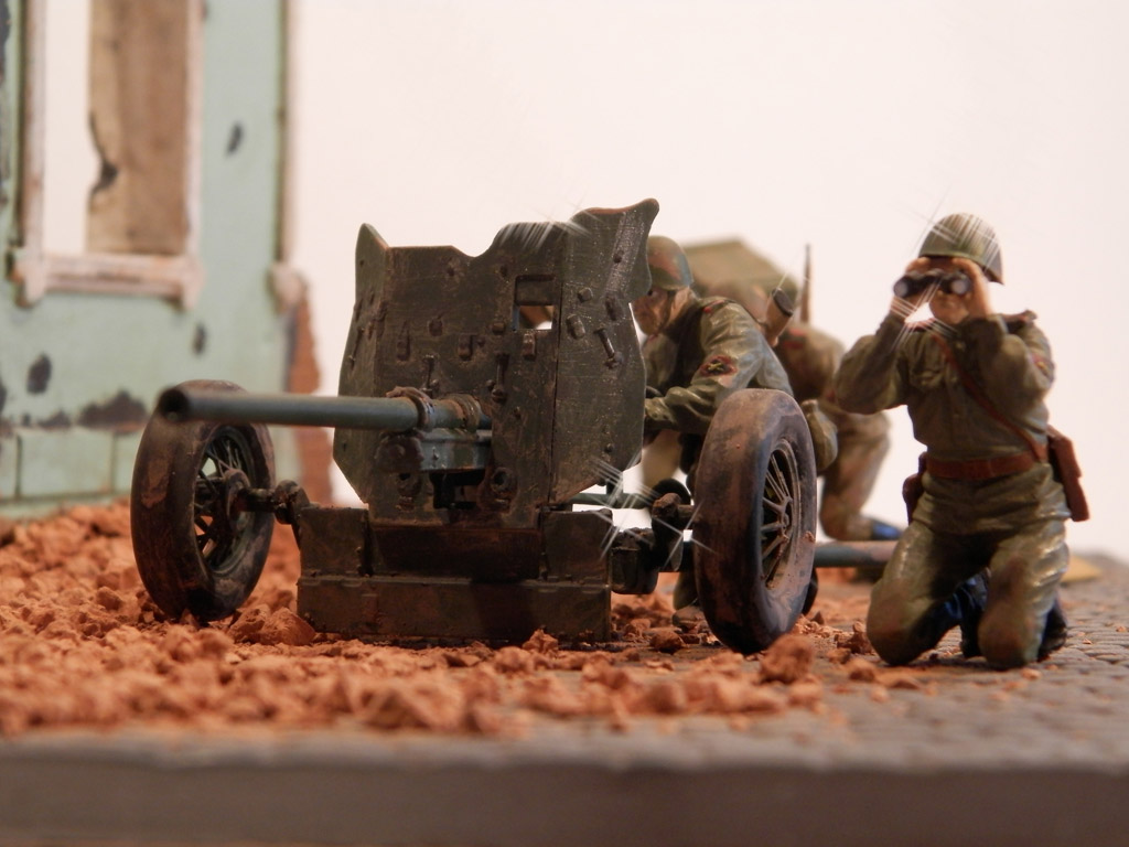 Training Grounds: Volley fire!, photo #6
