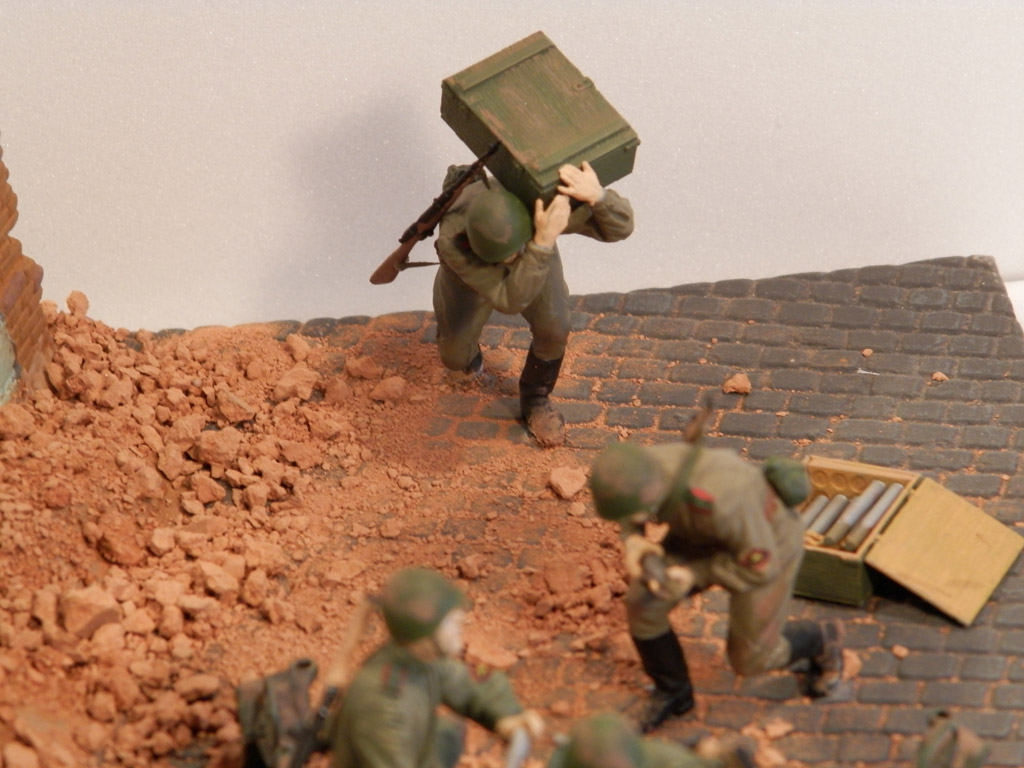 Training Grounds: Volley fire!, photo #8