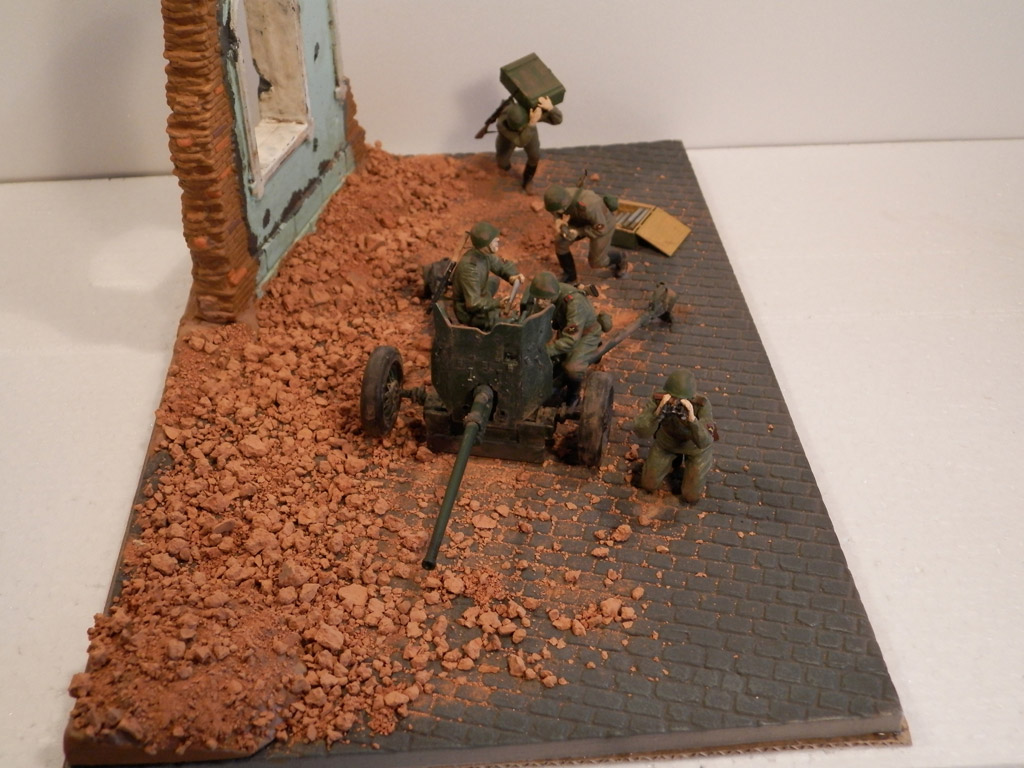 Training Grounds: Volley fire!, photo #9