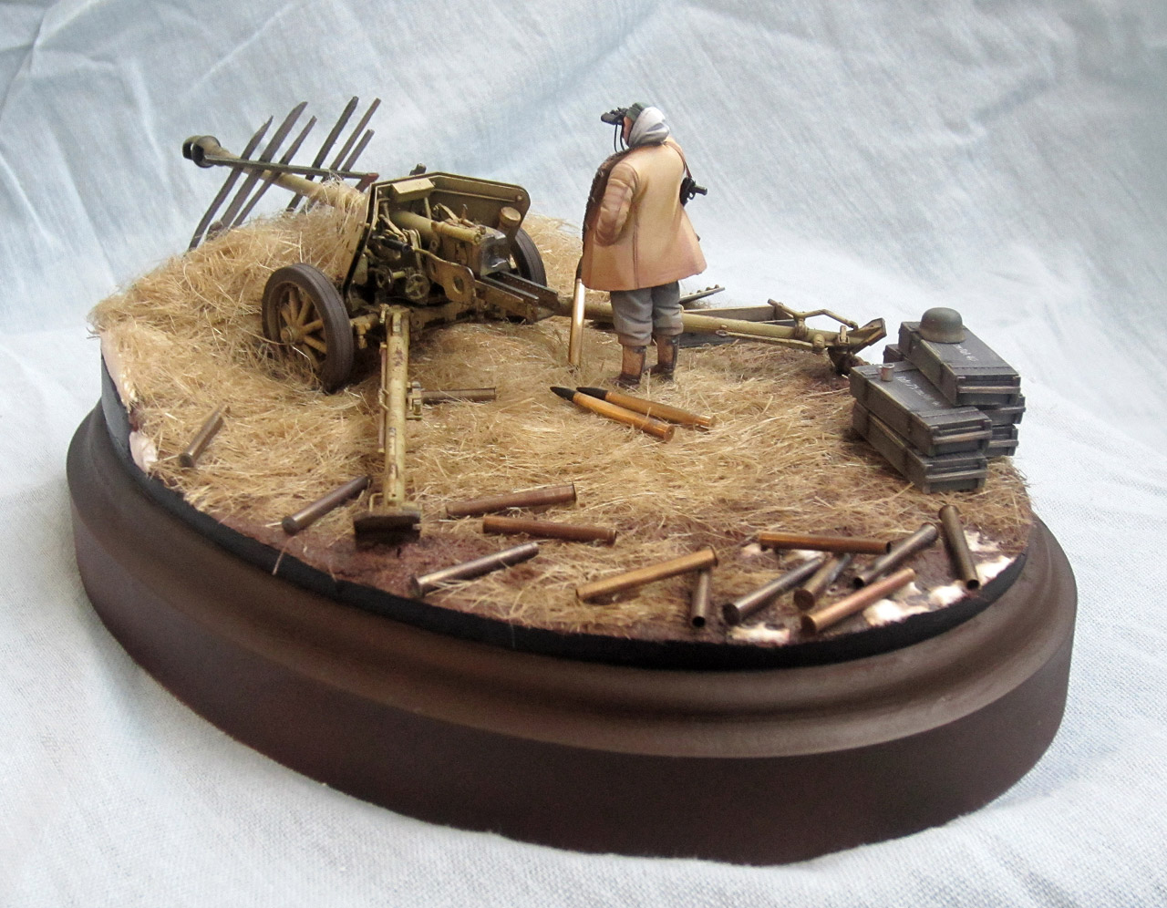 Dioramas and Vignettes: The Silence, photo #10