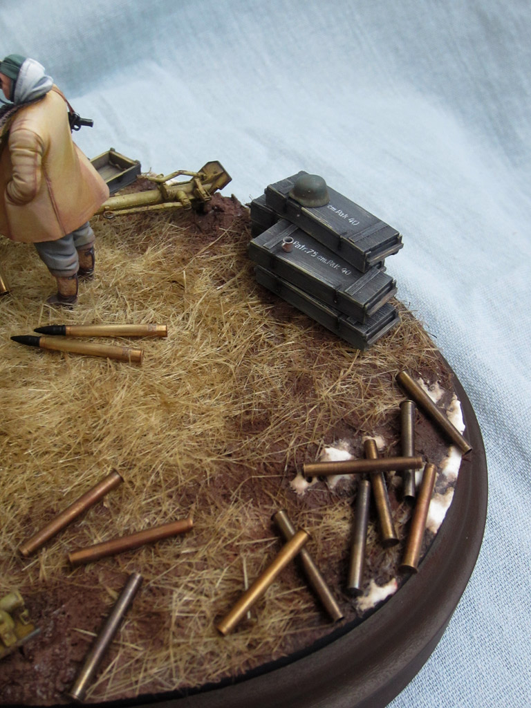 Dioramas and Vignettes: The Silence, photo #11
