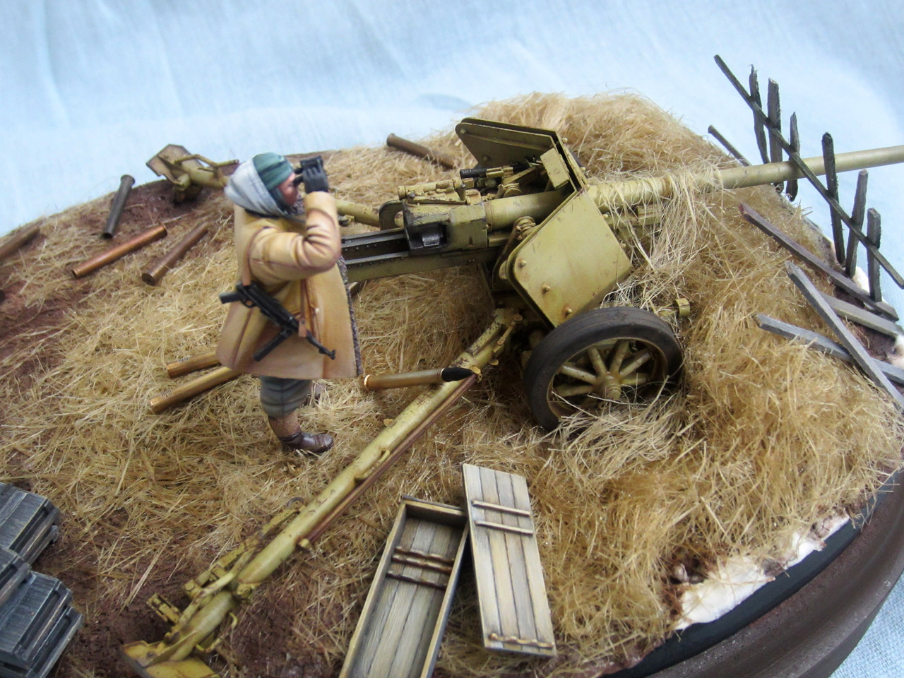 Dioramas and Vignettes: The Silence, photo #2