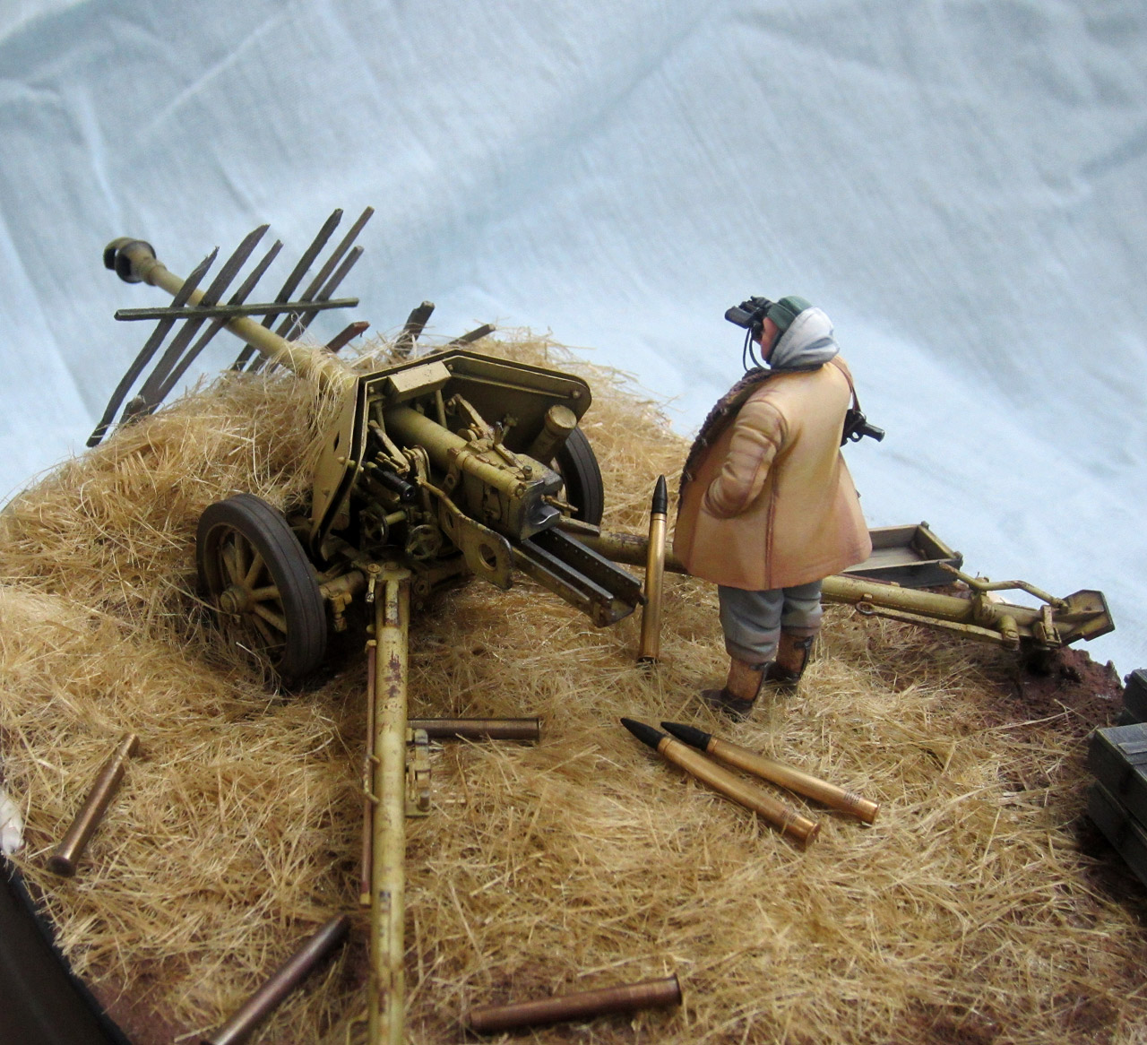 Dioramas and Vignettes: The Silence, photo #6