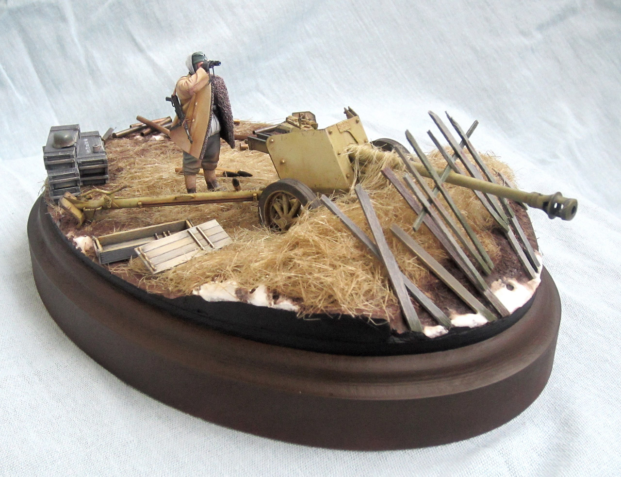 Dioramas and Vignettes: The Silence, photo #7