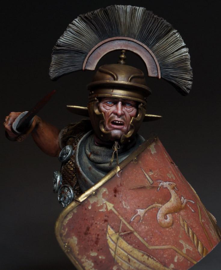 Figures: The Centurion, photo #1
