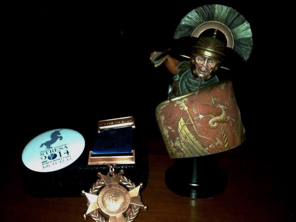 Figures: The Centurion, photo #11
