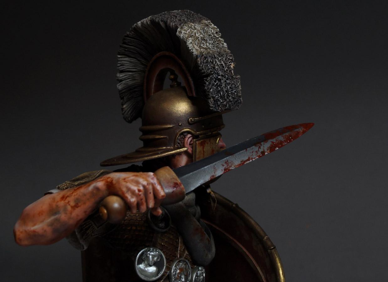 Figures: The Centurion, photo #3