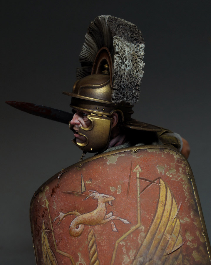 Figures: The Centurion, photo #4
