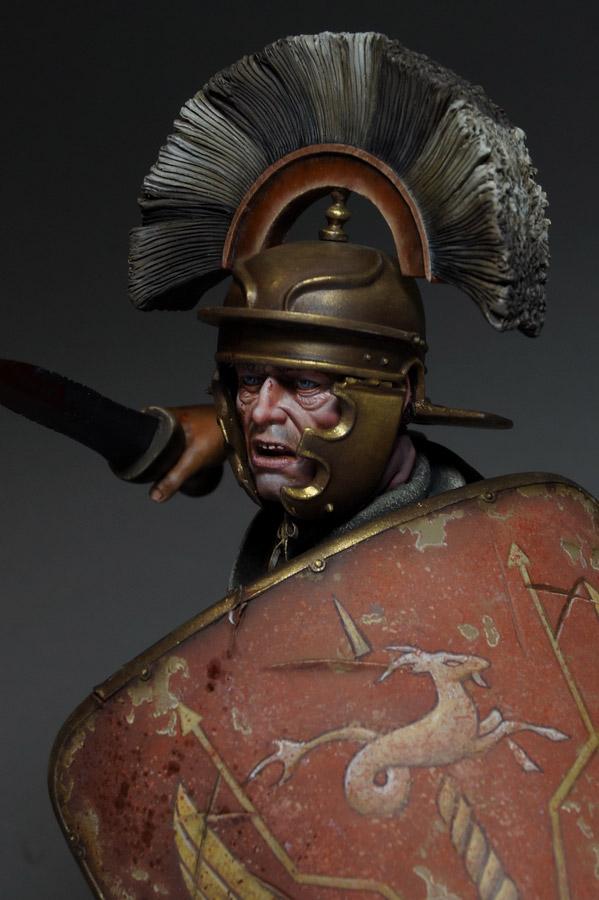 Figures: The Centurion, photo #5