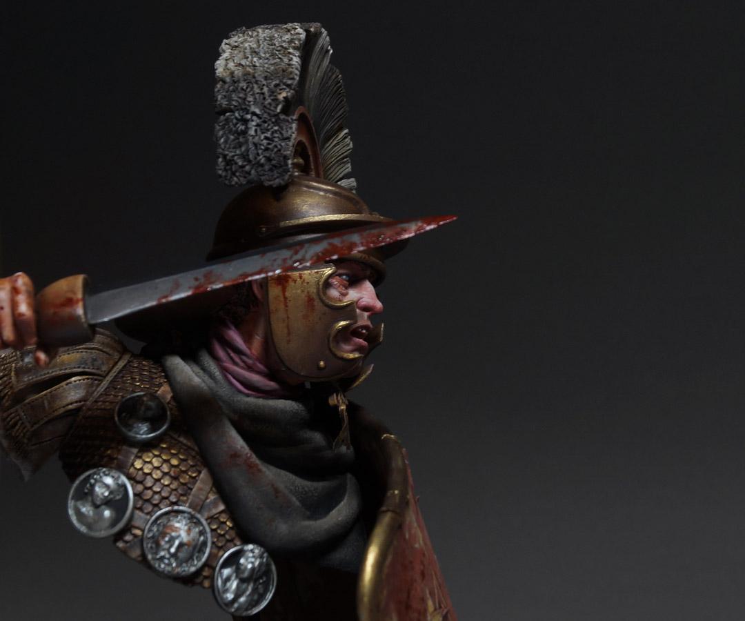 Figures: The Centurion, photo #6