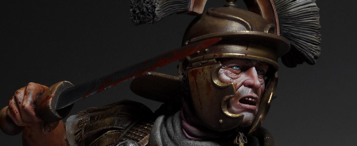 Figures: The Centurion, photo #7