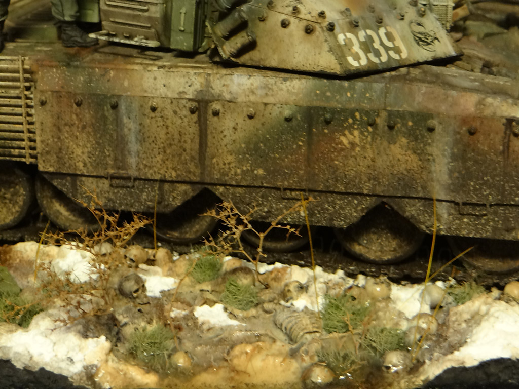Dioramas and Vignettes: Russian spring, photo #17