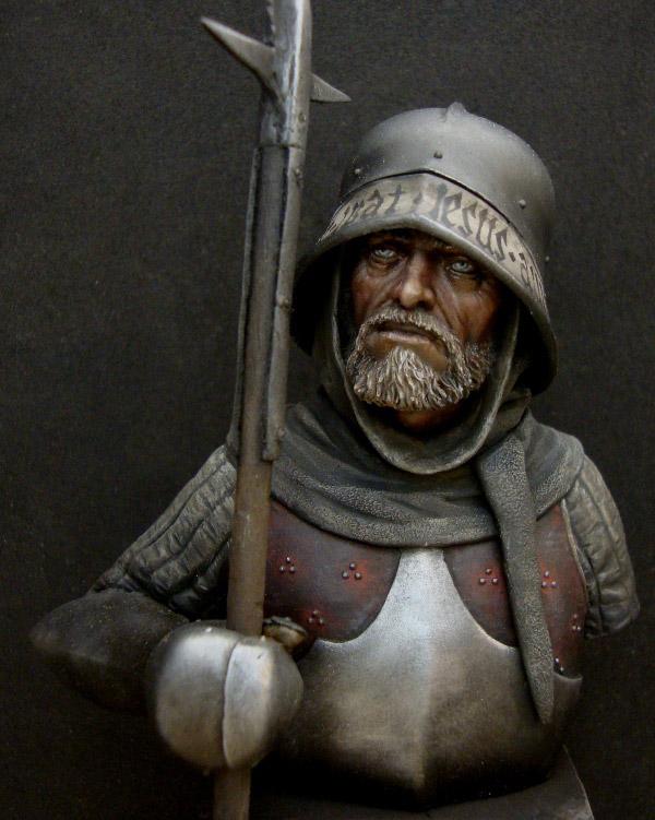 Figures: The Knecht, photo #1