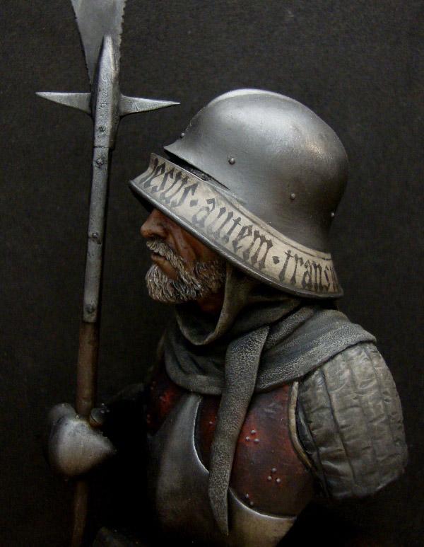 Figures: The Knecht, photo #3