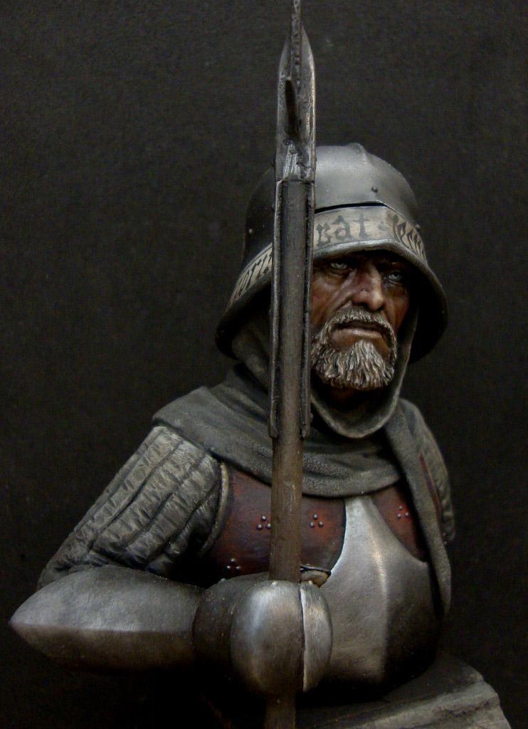 Figures: The Knecht, photo #5