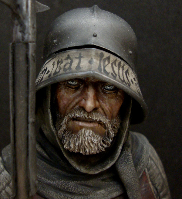 Figures: The Knecht, photo #6
