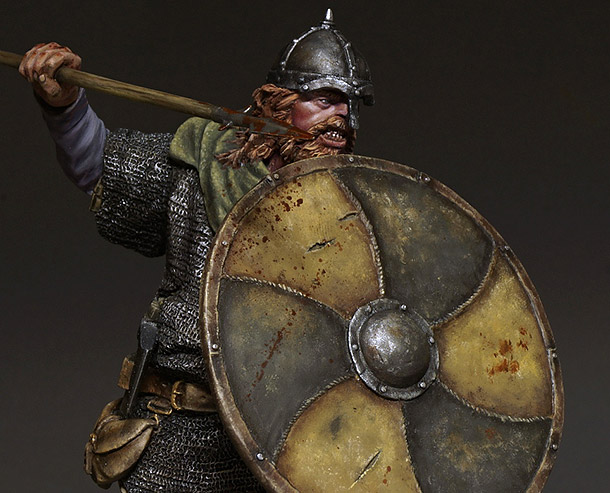 Figures: Viking