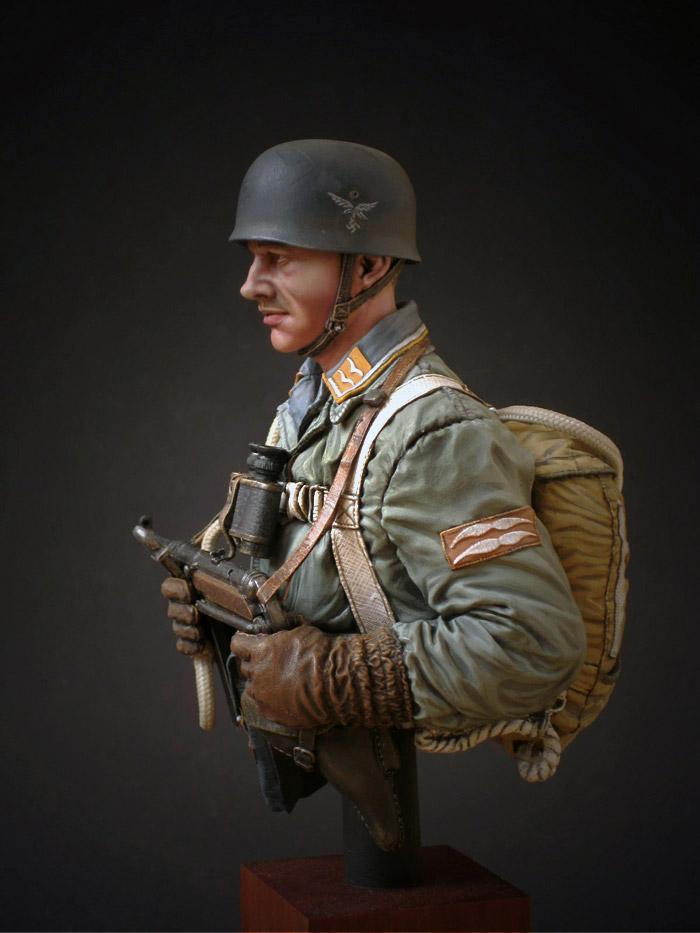 Figures: German Fallschirmjaeger, photo #3