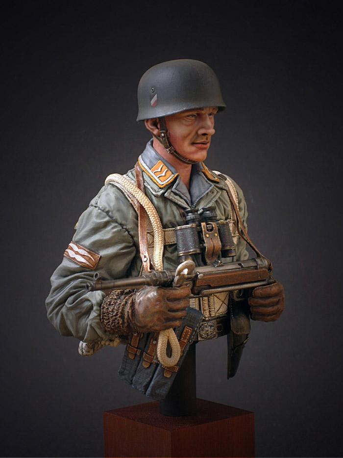 Figures: German Fallschirmjaeger, photo #4