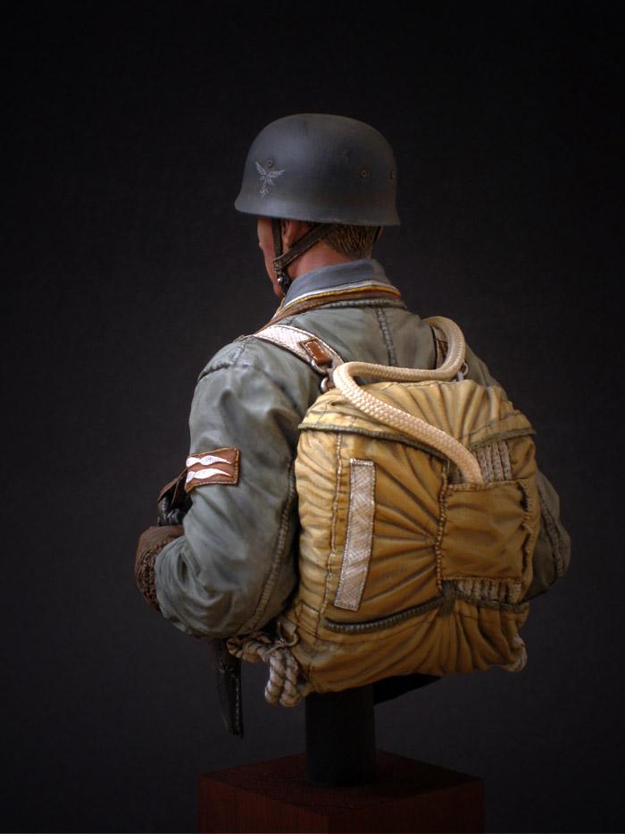 Figures: German Fallschirmjaeger, photo #7