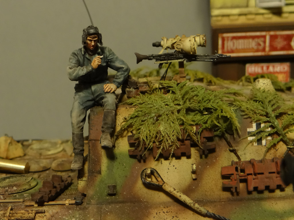 Dioramas and Vignettes: 1946, photo #18