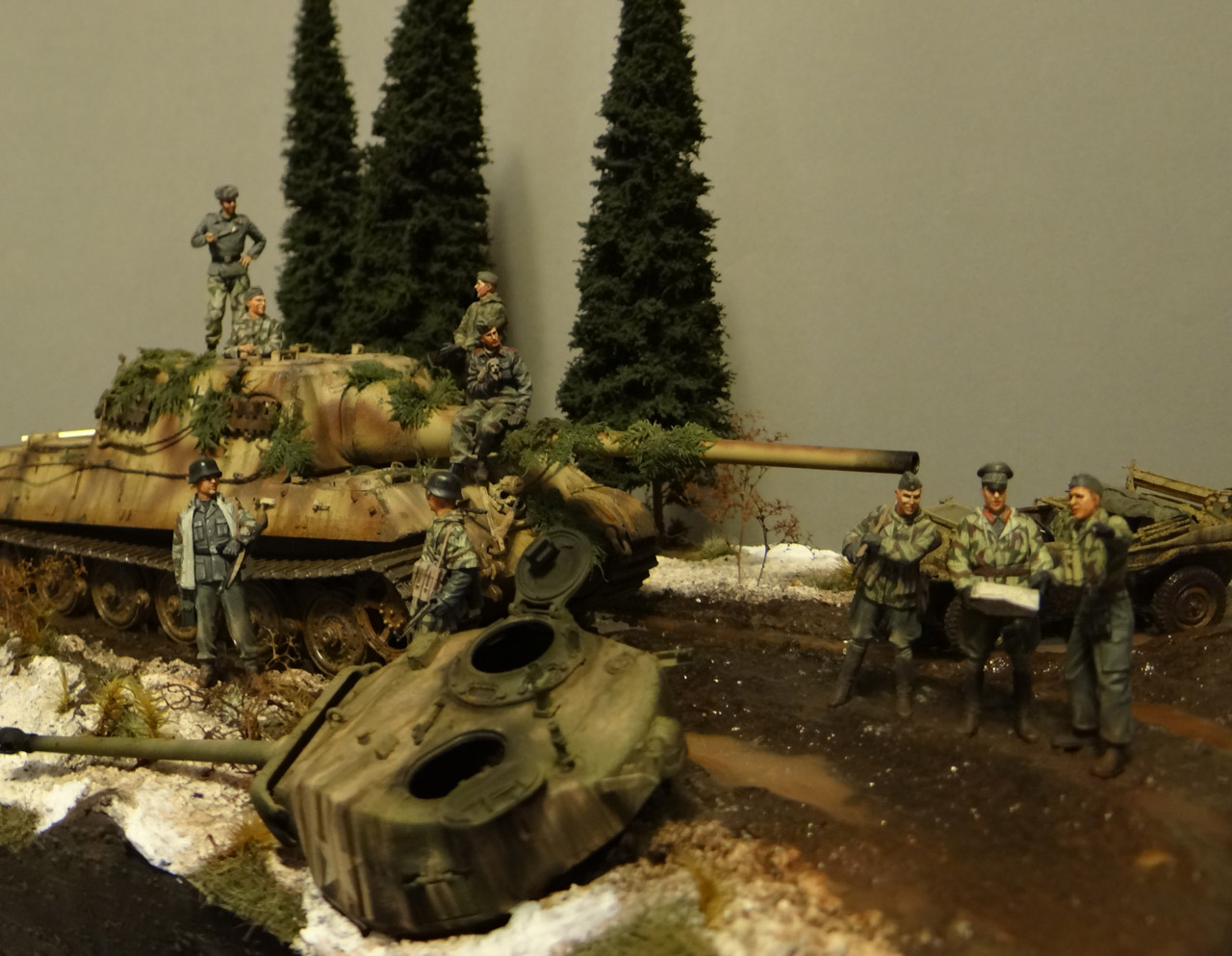 Dioramas and Vignettes: The Western Front, photo #1