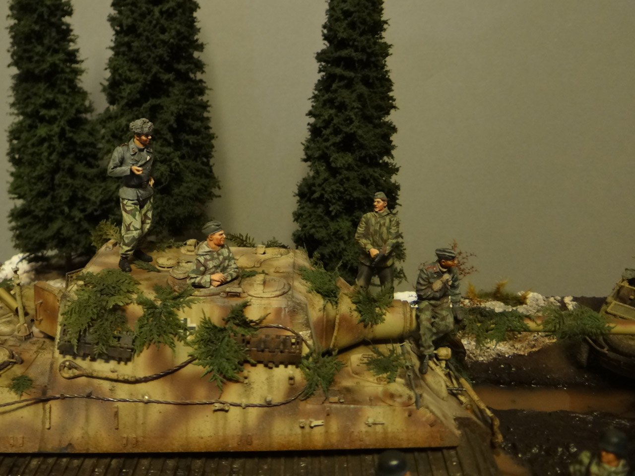 Dioramas and Vignettes: The Western Front, photo #10