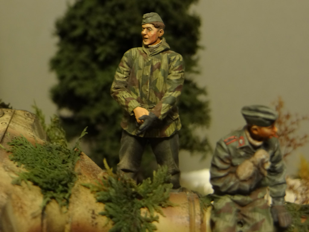 Dioramas and Vignettes: The Western Front, photo #11
