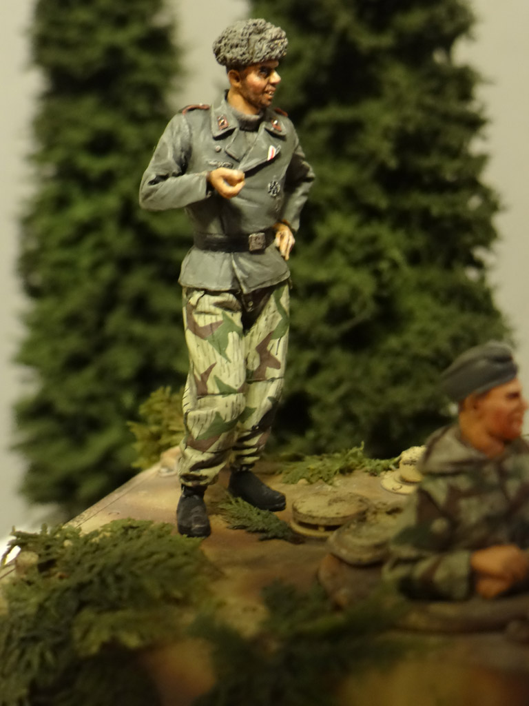 Dioramas and Vignettes: The Western Front, photo #12