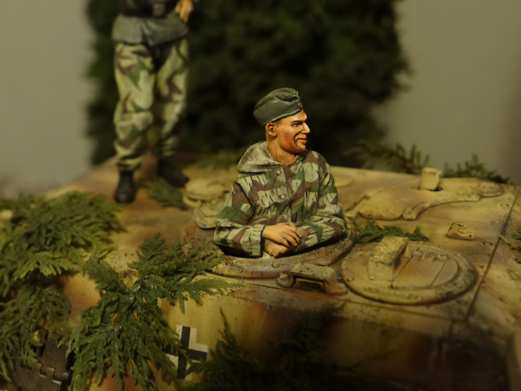 Dioramas and Vignettes: The Western Front, photo #13