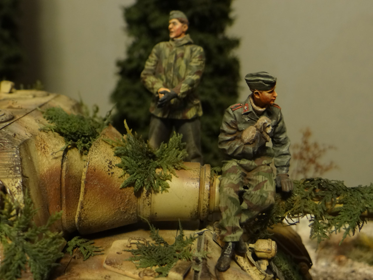 Dioramas and Vignettes: The Western Front, photo #15