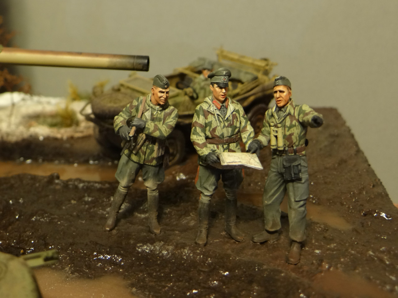 Dioramas and Vignettes: The Western Front, photo #16
