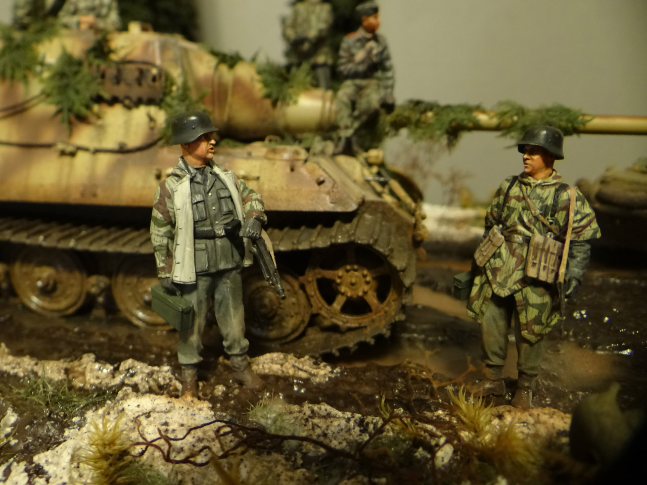 Dioramas and Vignettes: The Western Front, photo #18